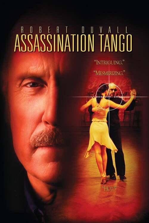 Assassination Tango