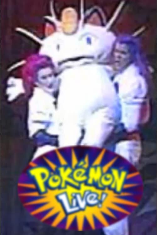 Pokémon Live!