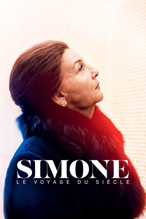 Simone, le voyage du siècle