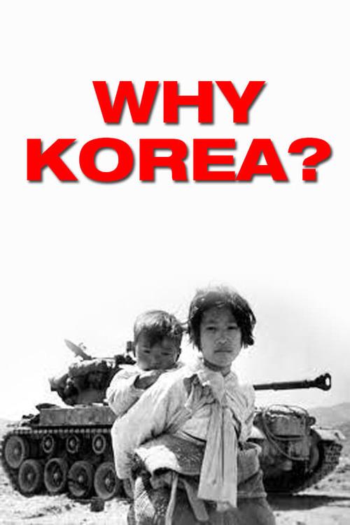 Why Korea?