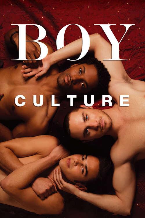 Boy Culture