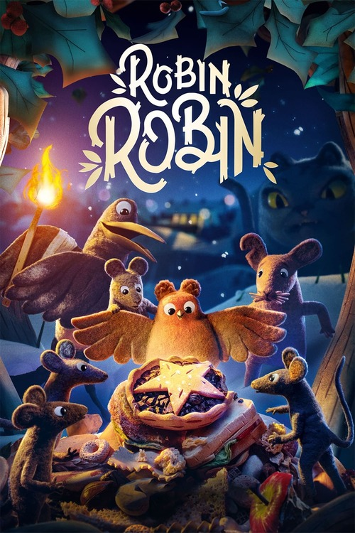 Robin Robin