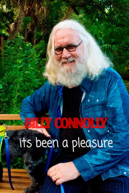 Billy Connolly: It's Been a Pleasure...