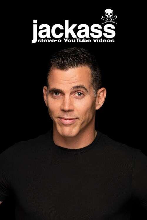 Jackass Presents Steve-O YouTube Videos