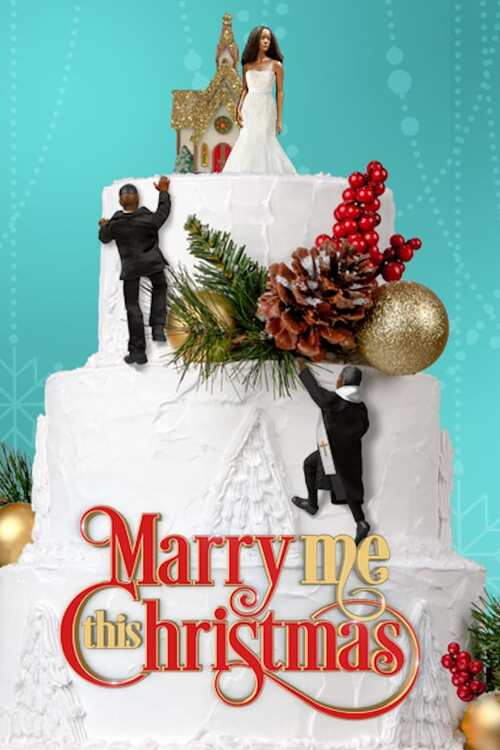 Marry Me This Christmas