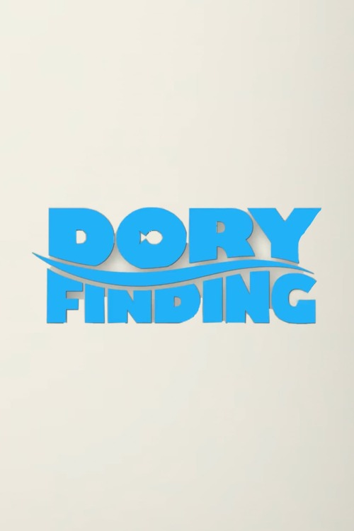 Dory Finding