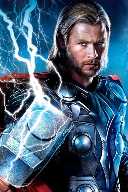Thor: Assembling the Troupe