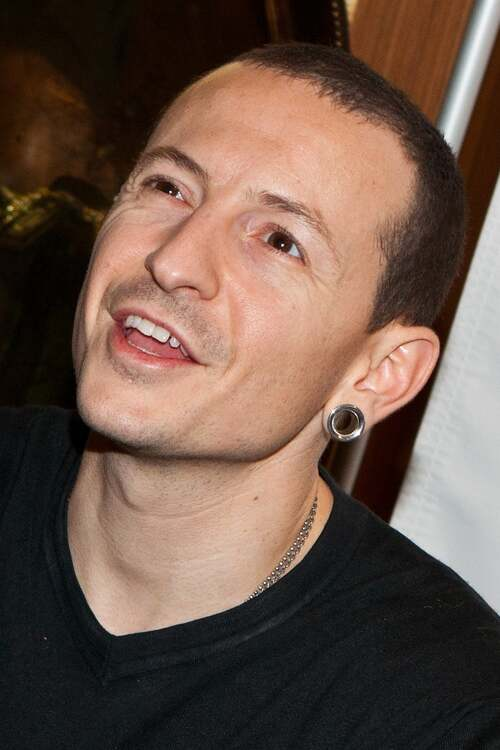 Linkin Park: Rock Werchter 2017