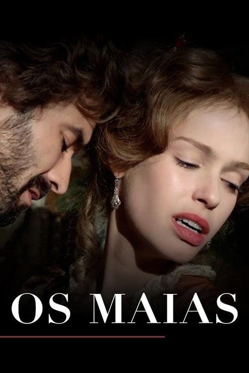 Os Maias: Cenas da Vida Romântica