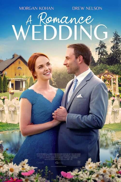 A Romance Wedding