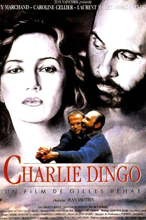Charlie Dingo
