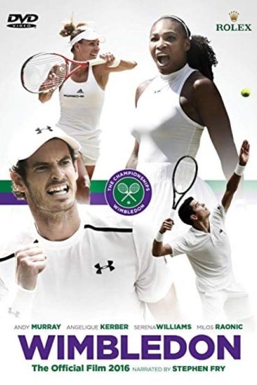 Wimbledon Official Film 2016