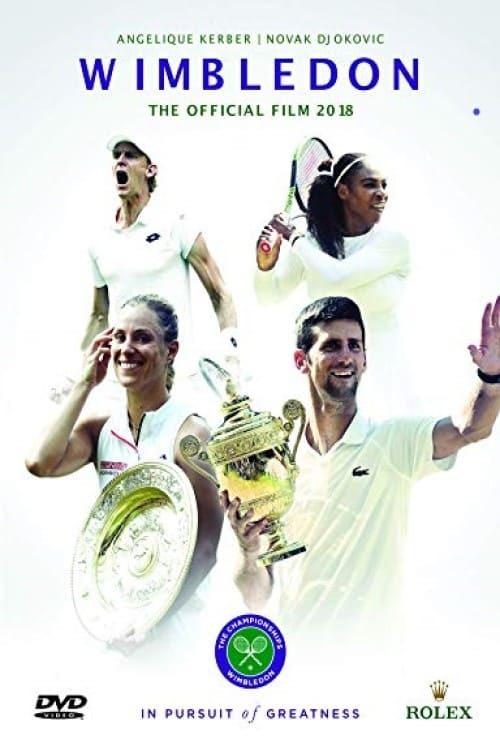 Wimbledon 2018 - Official Film Review