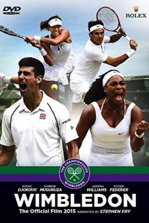 Wimbledon: 2015 Official Film Review