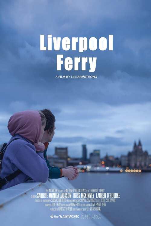 Liverpool Ferry