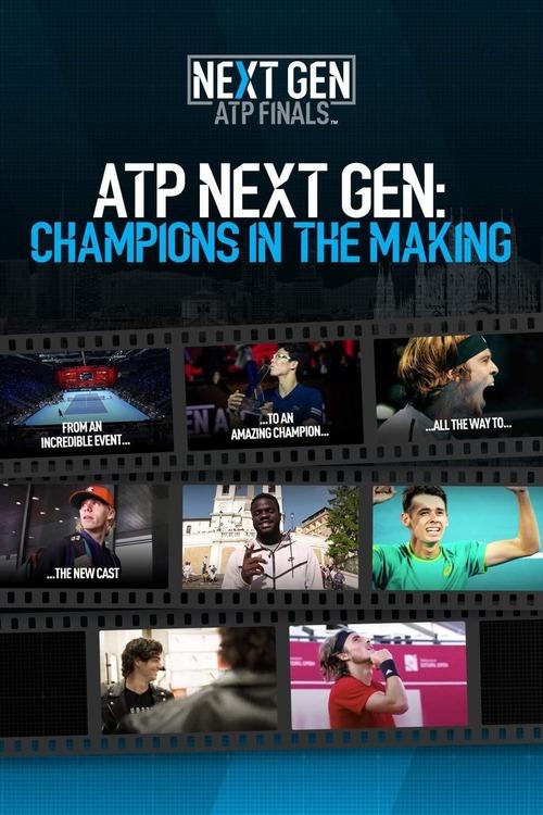 ATP Next Gen Finals: See the Future