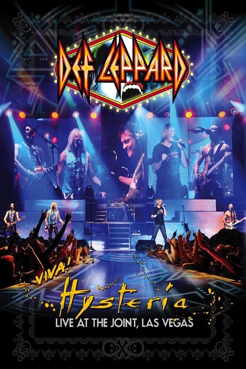 Def Leppard: Viva! Hysteria