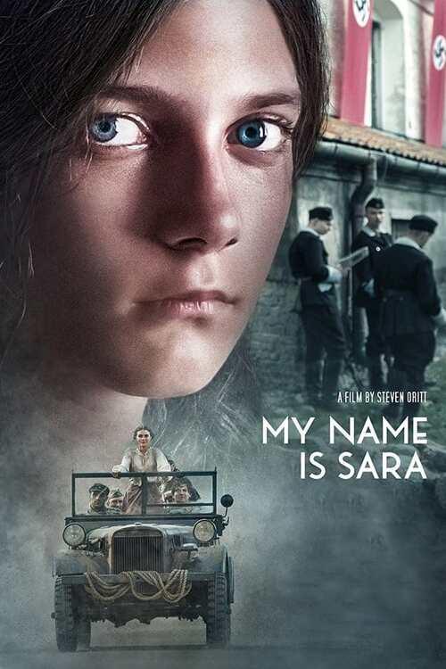 My Name is Sara