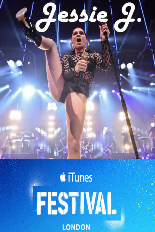 Jessie J. - iTunes Festival 2014