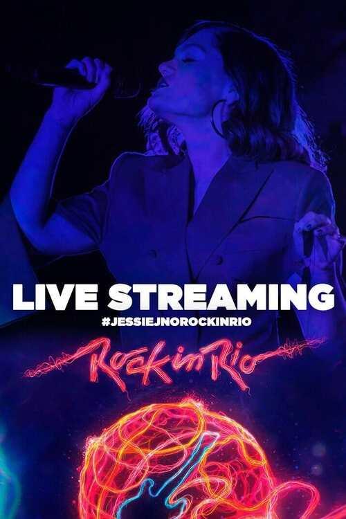 Jessie J: Rock in Rio VIII