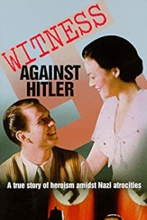 Witness Against Hitler
