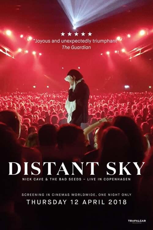 Nick Cave & The Bad Seeds: Distant Sky - Live in Copenhagen
