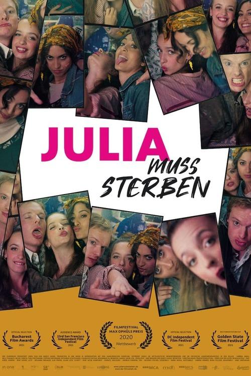 Julia muss sterben