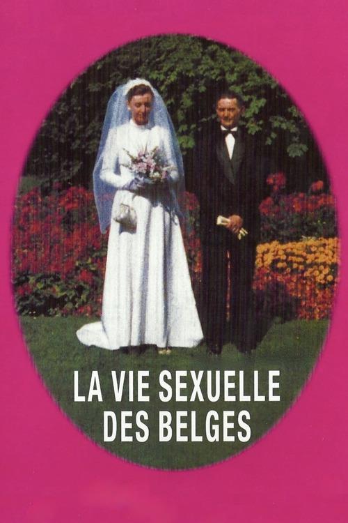 La vie sexuelle des Belges 1950-1978