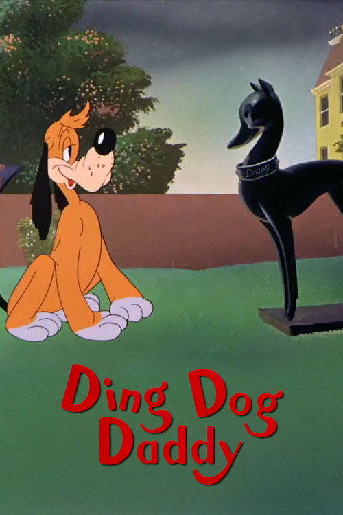 Ding Dog Daddy