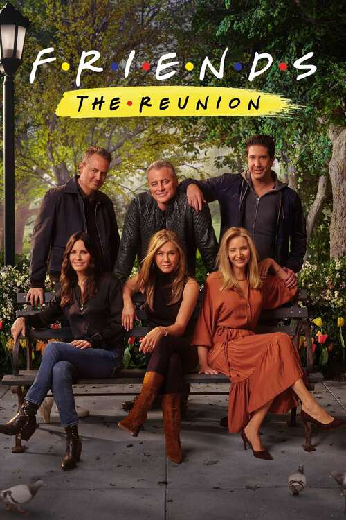 Friends: The Reunion
