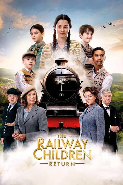 The Railway Children Return