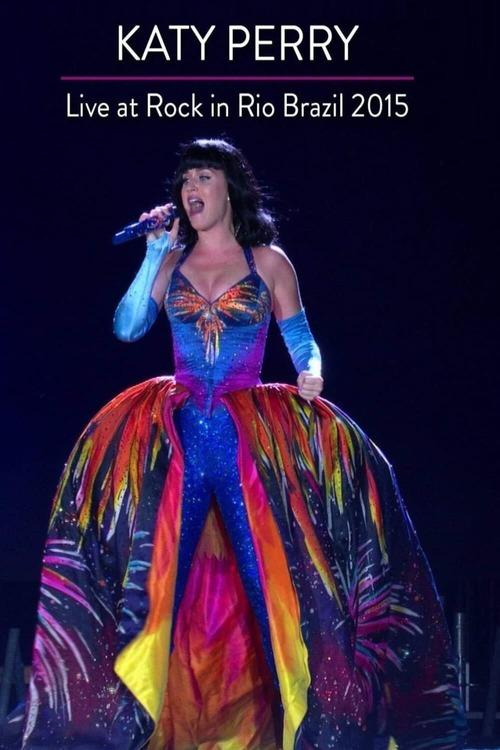 Katy Perry - Rock in Rio 2015
