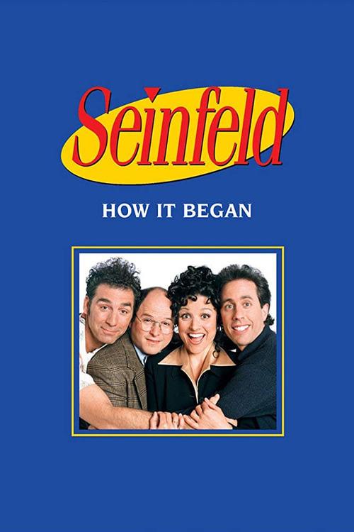 Seinfeld: How It Began