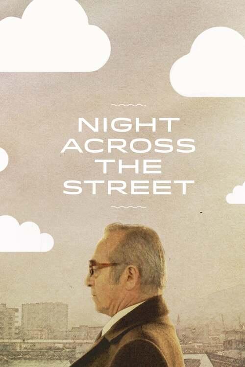 La noche de enfrente