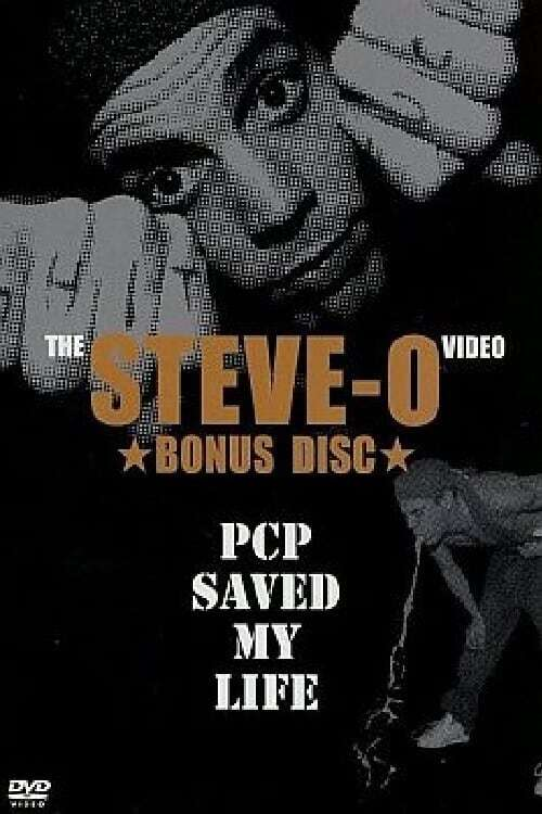 Steve-O: PCP Saved My Life
