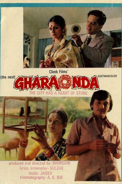 Gharaonda