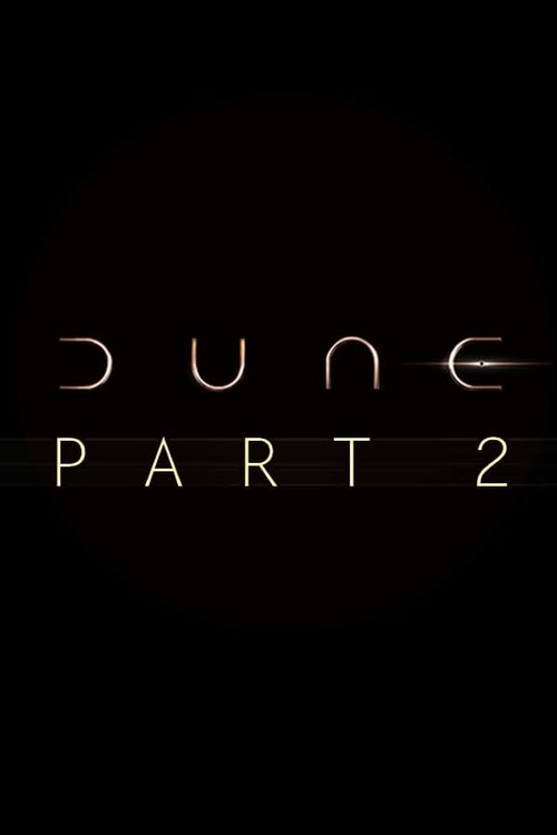 Dune: Part Two