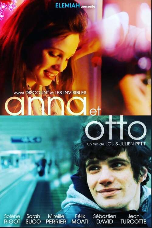 Anna et Otto