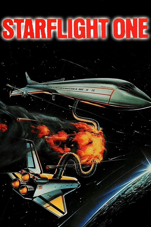 Starflight: The Plane That Couldn't Land