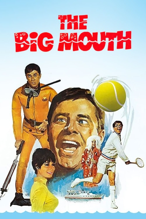 The Big Mouth
