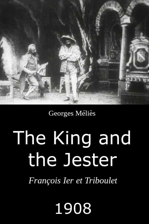 François Ier et Triboulet
