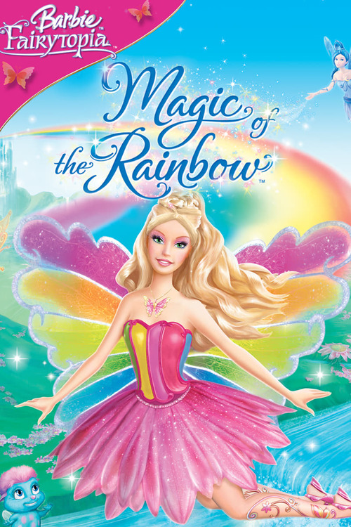 Barbie Fairytopia: Magic of the Rainbow