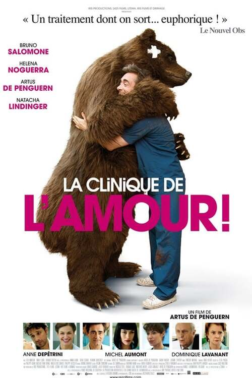 La Clinique de l'amour!
