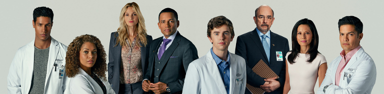Good Doctor (2017)