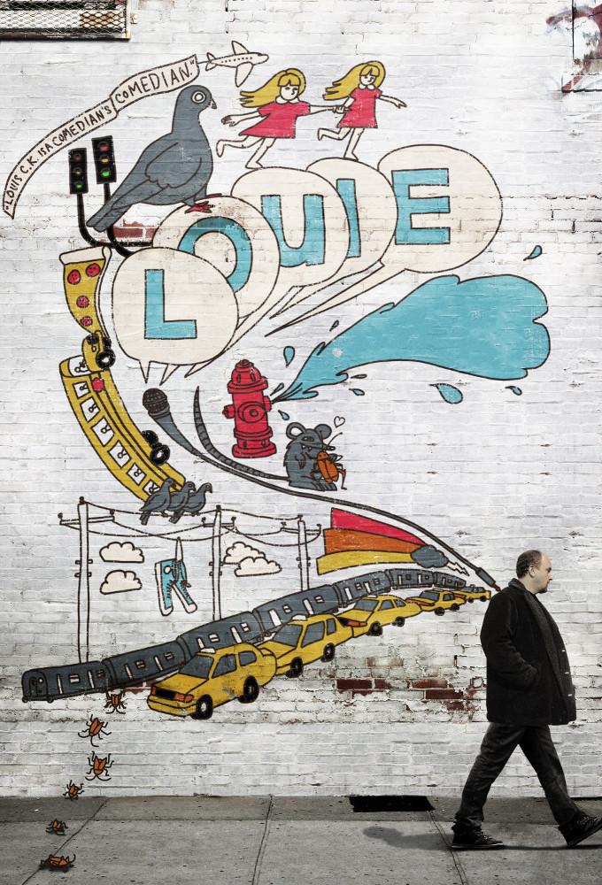 Louie (2010)