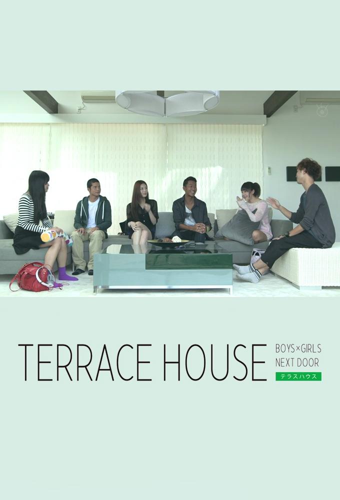 Planning Des épisodes De La Série Terrace House: Boys X