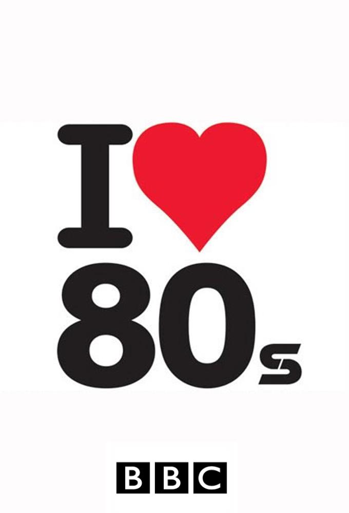 serieactu - I Love the '80s (UK)