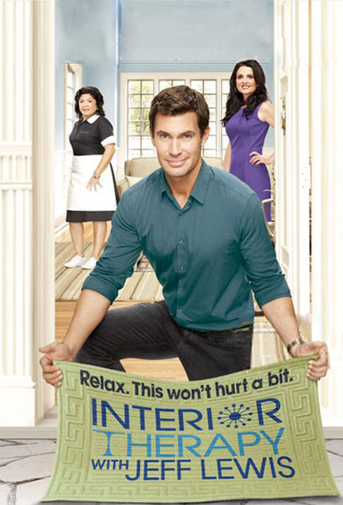 S ries similaires la s rie interior therapy with jeff - Interior therapy with jeff lewis ...