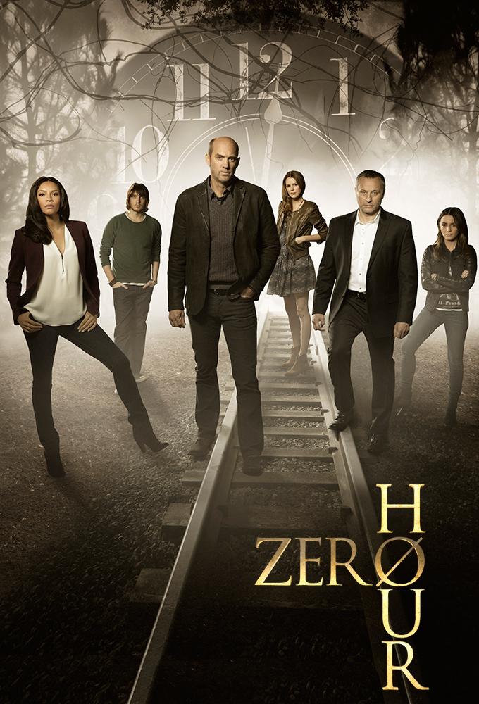 Zero Hour (2013)