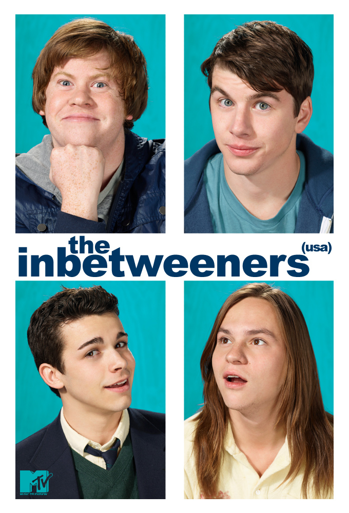 The Inbetweeners (US)